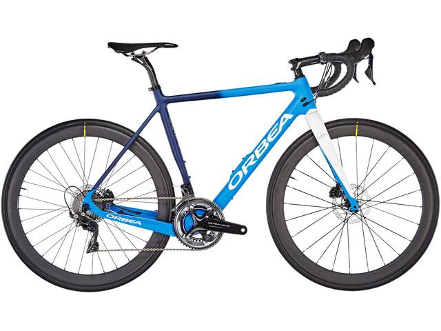 Orbea Gain M10, blue/white
